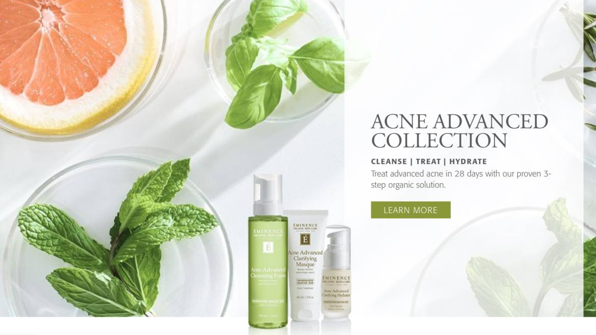 Acne Advanced Treatment